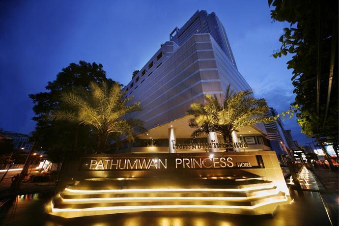 Pathumwan princess hotel bangkok compare deals for Hotel bangkok