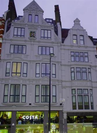 London Kings Hotel