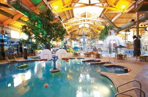 Country Springs Hotel - Pewaukee
