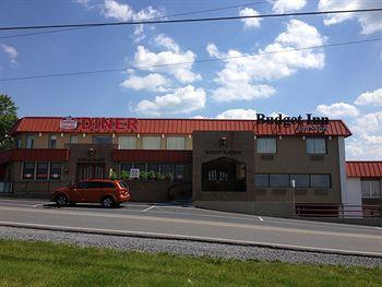 Budget Inn and Suites East Stroudsburg