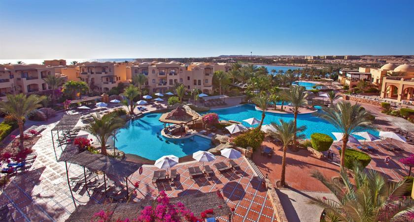 half price biggest discount 50% price Steigenberger Coraya Beach Adults Only, Marsa Alam - Compare ...