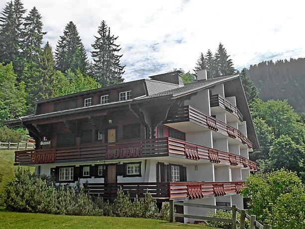 Interhome - Savoie 11
