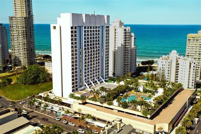 Hotel Motel Gold Coast
