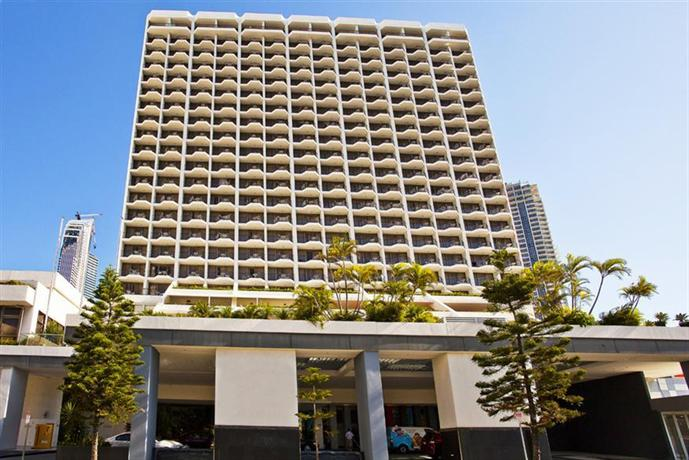 Mantra on View Hotel, Gold Coast - Compare Deals