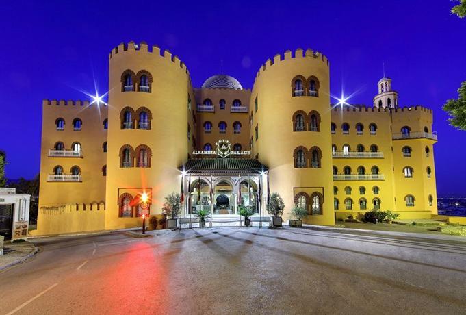 فنادق في غرناطة، أسبانيا/ hoteles en Granada, España/ hotels in Granada, Spain/ hotels à Grenade, Espane/ HI240867446