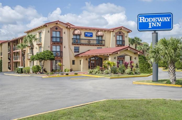 Rodeway Inn Near Ybor City - Casino