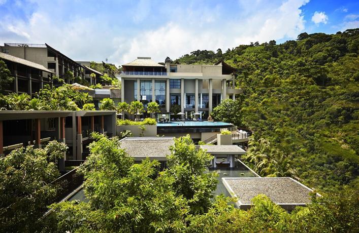 Avista Hideaway Phuket Patong MGallery by Sofitel