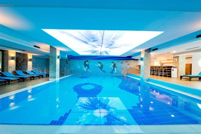 Sealife Family Resort Hotel Antalya Bewertungen