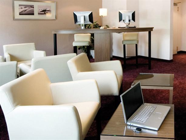 Leonardo Airport Hotel Berlin Schonefeld
