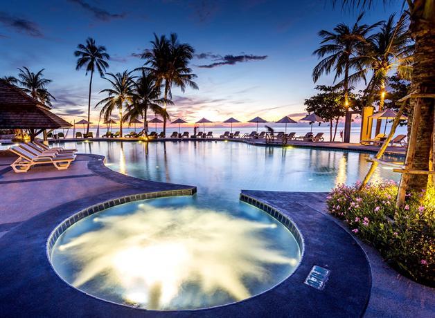 מלון נורה ביץ׳ ריזורט אנד ספא צילום של הוטלס קומביינד - למטייל (2)