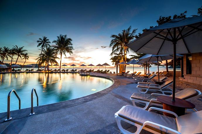 מלון נורה ביץ׳ ריזורט אנד ספא צילום של הוטלס קומביינד - למטייל (3)