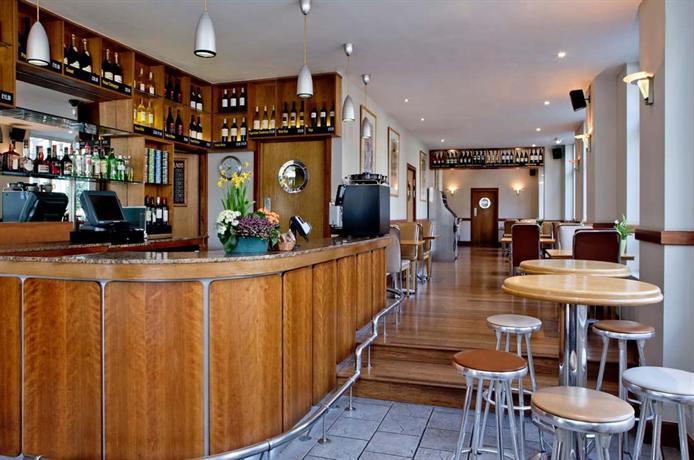 Tavistock Hotel, London - Compare Deals