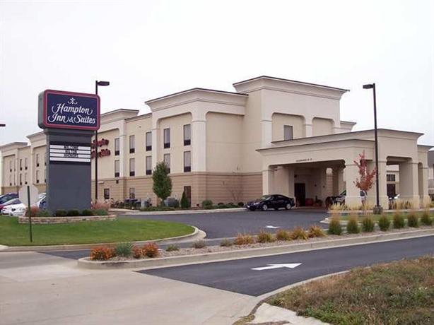 Hampton Inn & Suites Springfield SW
