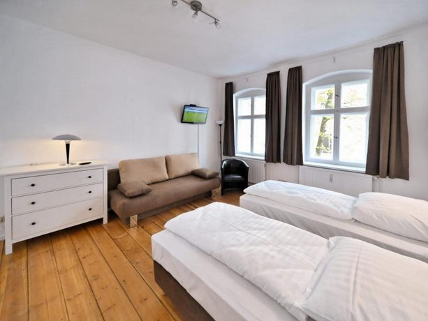 Old Town Hotel Berlin