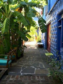 Tungkol Sa Creole Gardens Guesthouse And Inn