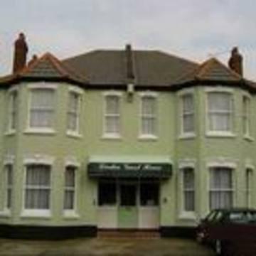 Linden Guest House Southampton