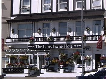 The Lansdowne Hastings