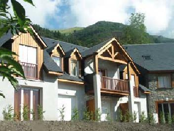 Residence Village Vignec Lagrange Family