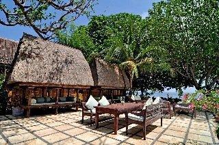 Taman Selini Wahana Beach Resort