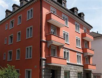 Apartments Swiss Star Zurich