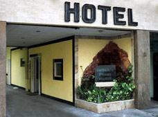 Brinks Plaza Hotel