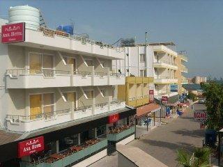 Anil Hotel Mersin