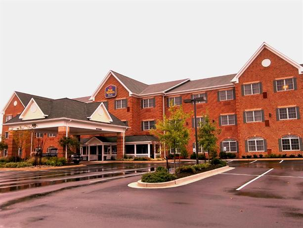 BEST WESTERN PLUS Easton Inn & Suites