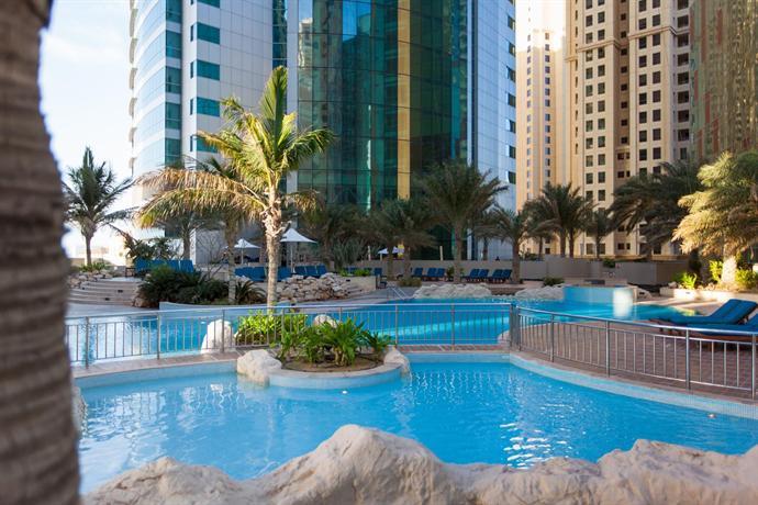 Ja Oasis Beach Tower Dubai Compare Deals