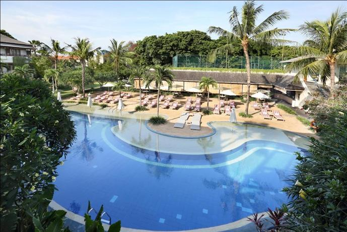 The breezes bali resort spa seminyak compare deals for Bali hotels and resorts