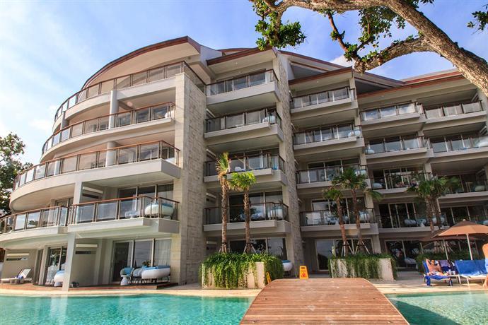 Double six luxury hotel seminyak compare deals for Best hotels in seminyak