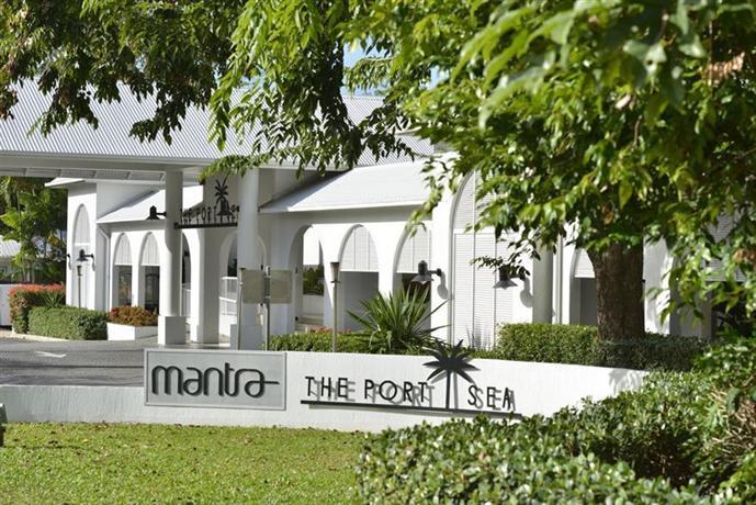 Mantra PortSea