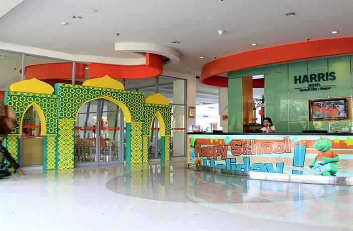 HARRIS Hotel Sentul City Bogor - room photo 1845567