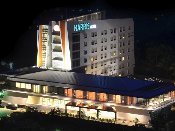 HARRIS Hotel Sentul City Bogor - room photo 1845543