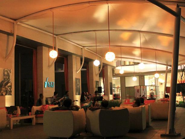 HARRIS Hotel Sentul City Bogor - room photo 1845550