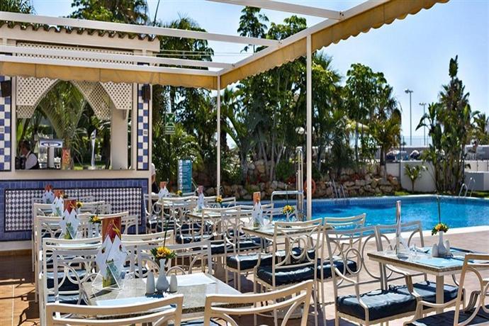 Hotel mac puerto marina benalmadena compare deals - Mac puerto marina benalmadena benalmadena ...
