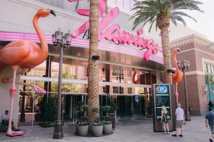 Deals flamingo las vegas
