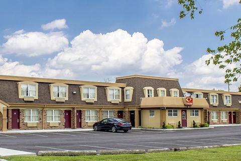 Econo Lodge Worthington Columbus