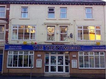 Trentwood Hotel Blackpool