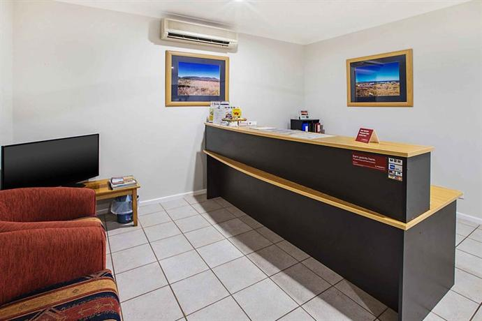 Comfort Inn and Suites Karratha