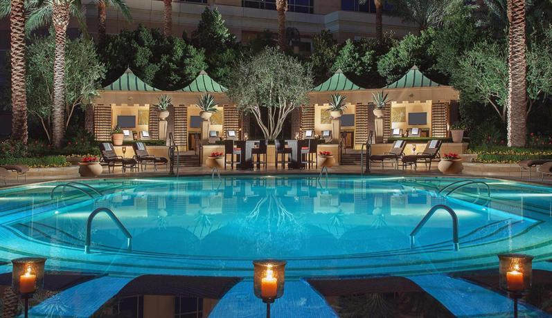 The Venetian Resort Hotel Casino Las Vegas Compare Deals