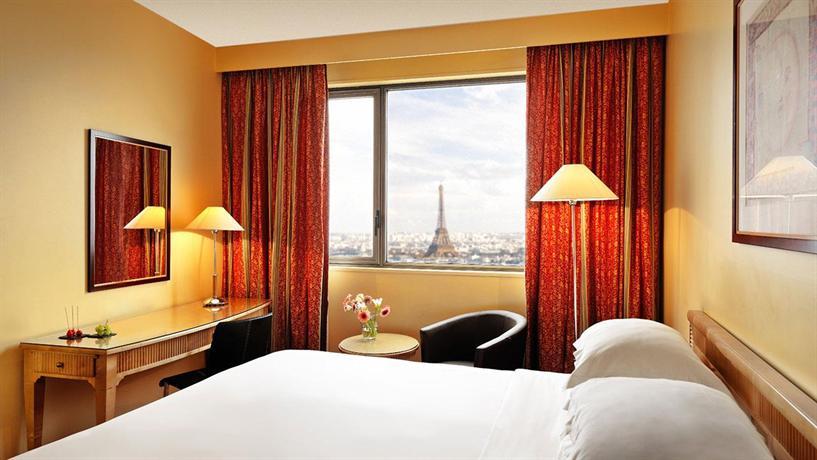 Extrêmement Hyatt Regency Paris Etoile - Compare Deals TL79