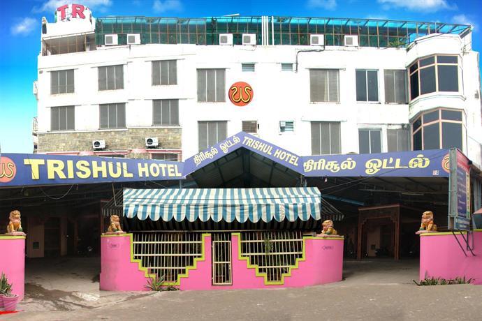 Trishul Hotel