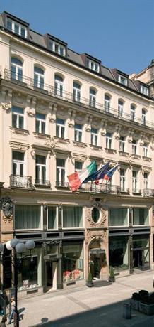Hotel Liberty Prague