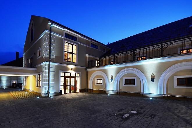 Hotel Maly Pivovar Klaster Hradiste nad Jizerou