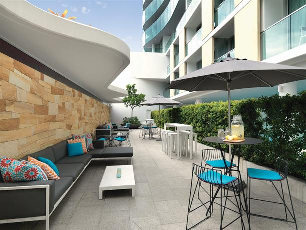 Adina Apartment Hotel Bondi Beach Sydney - Compare Deals