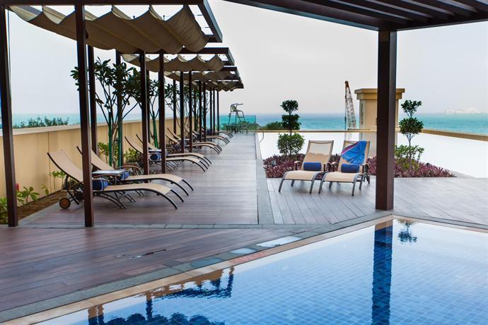 Ja Ocean View Hotel Dubai Compare Deals