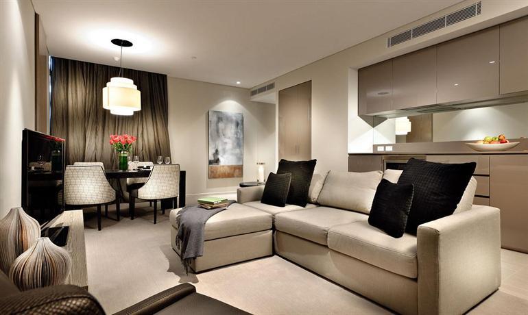 Fraser Suites Perth Best Dirty Weekend