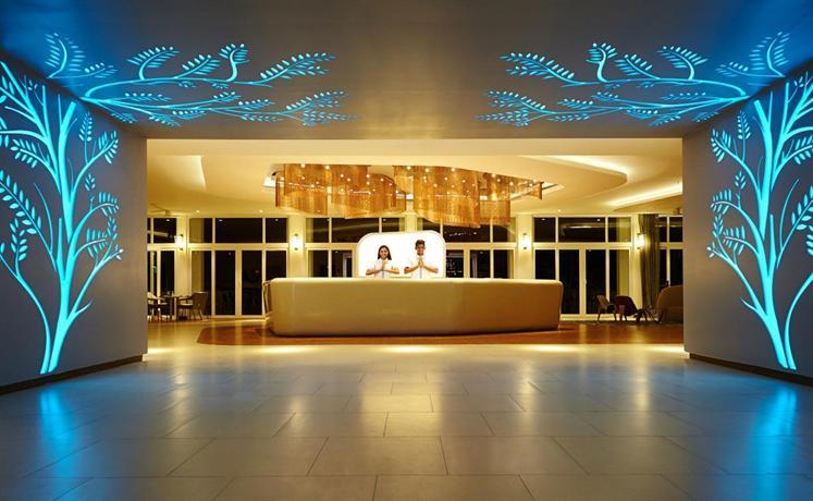 Ceiling Light Design In Sri Lanka : Ozo kandy