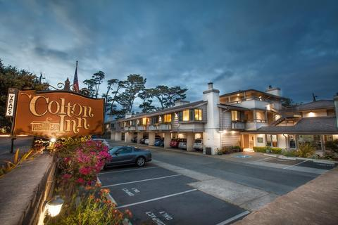 Colton Inn Monterey
