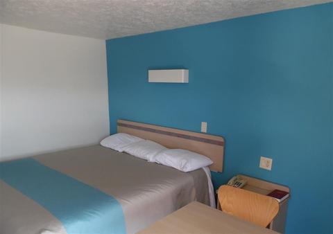 Motel 6 Columbus Mississippi